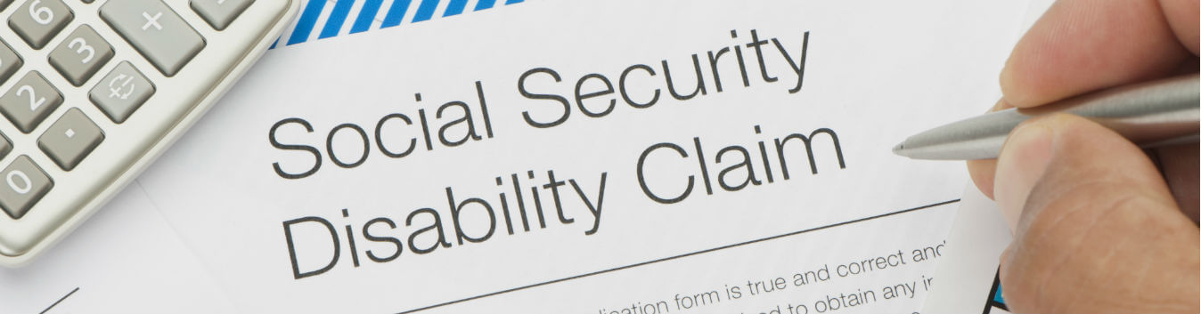 New Jersey Social Security Disability Benefits Lawyer